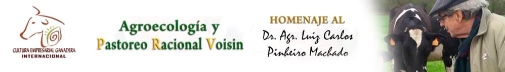 Curso de Agroecología y capacitación en PRV, homenaje a Dr. Agr. Luiz  Carlos  Pinheiro Machado