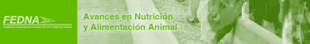 """FEDNA 2017: """"Avances en Nutrición y Alimentación Animal"""""""