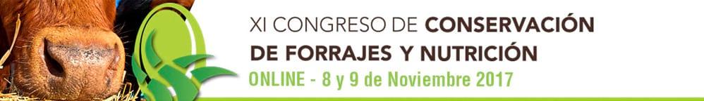 Congreso de Conservación de Forrajes - OnLine
