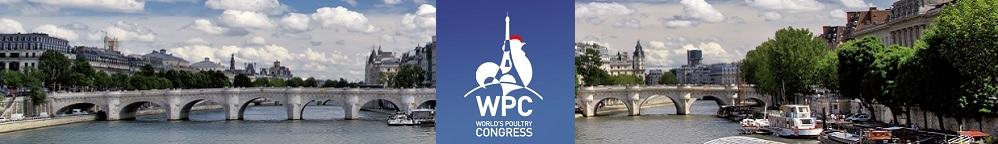 World's Poultry Congress Paris 2022