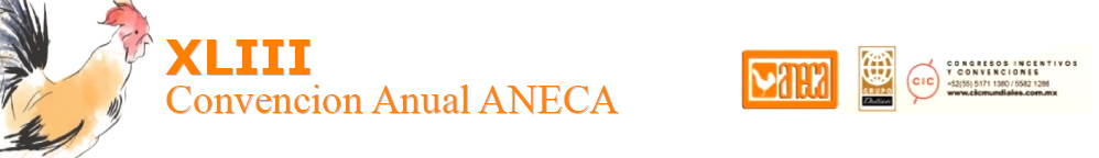 XLIII Convencion Anual ANECA