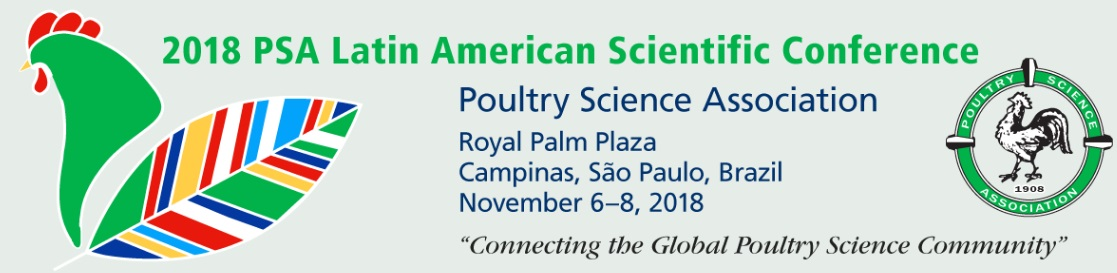 PSA Latin American Conference 2018