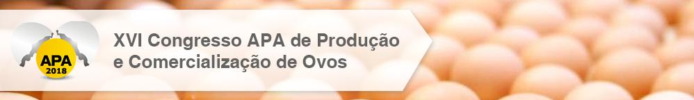 XVI Congresso APA de Produção e Comercialização de Ovos (2018)