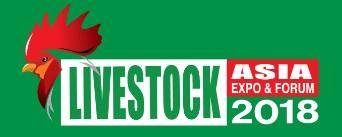 Livestock Asia Expo & Forum 2018