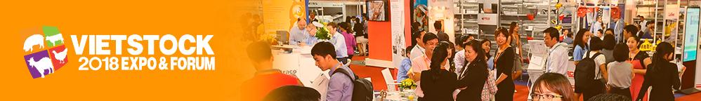 Vietstock 2018 Expo & Forum