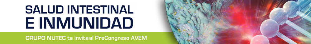 PreCongreso de Grupo Nutec en AVEM 2018