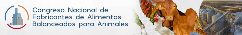 CONAFAB 2018 - Congreso Nacional de Fabricantes de Alimentos Balanceados para Animales