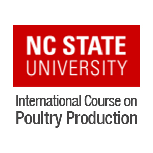 NC State International Course on Poultry Production and Feed Manufacturing Short Course