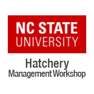 NC State Hatchery Management Workshop