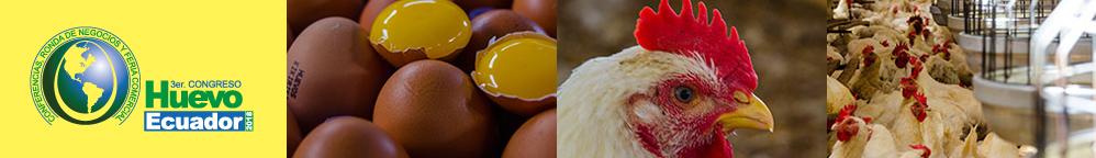 Ecuador - Tercer Congreso del Huevo