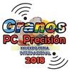 Granos Post-Cosecha de Precisión 2018 - XXI Expo Feria Internacional