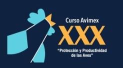 """Curso Avimex 2018 - """"Protección y Productividad de las Aves"""""""