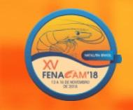 XV Feira Nacional do Camarão - FENACAM 2015