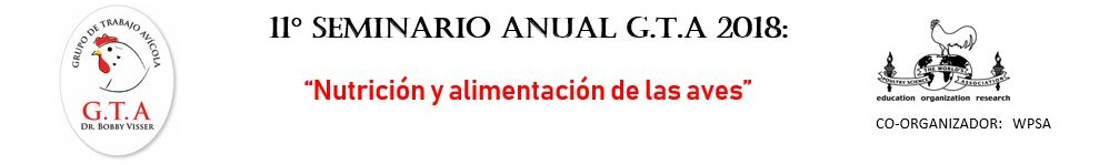 Argentina - 11º Seminario Anual GTA 2018
