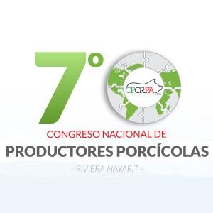 7º Congreso Nacional de Productores Porcícolas - OPORPA