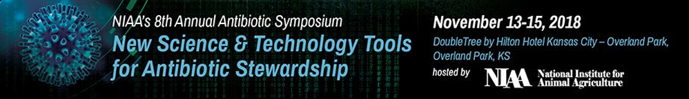 NIAA's 8th Annual Antibiotic Symposium
