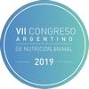 VII Congreso Argentino de Nutrición Animal - CAENA 2019