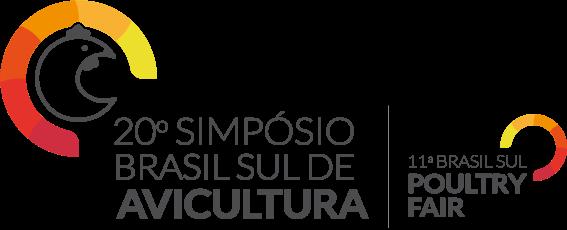 XX Simpósio Brasil Sul de Avicultura 2019