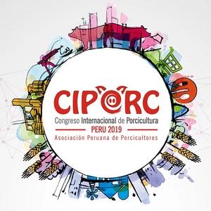 Congreso Internacional de Porcicultura & Expo Porcina PERÚ 2019 - CIPORC