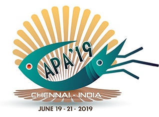 APA (ASIAN PACIFIC AQUACULTURE 2019)