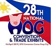 28th National Hog Convention, Philippines