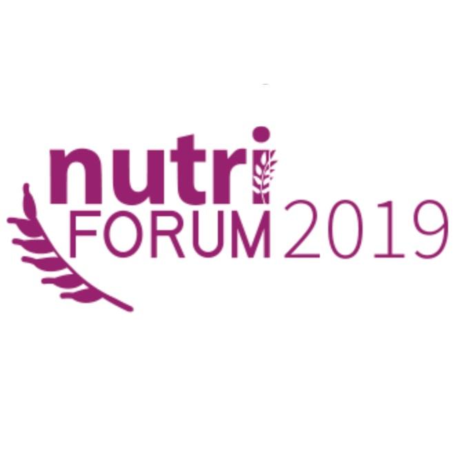 nutriFORUM2019