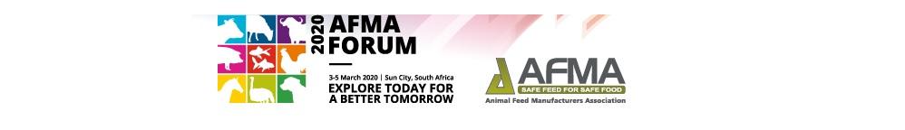 2020 AFMA Forum
