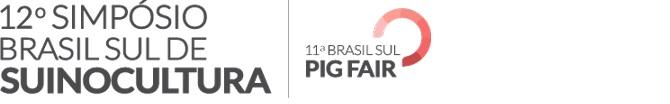 Simpósio Brasil Sul de Suinocultura 2019