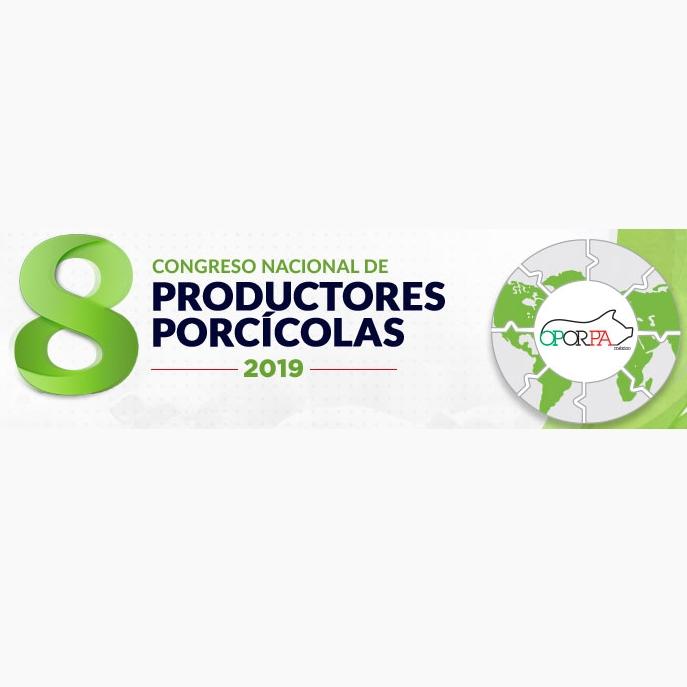 8º Congreso Nacional de Productores Porcícolas OPORPA 2019