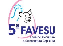 5a Favesu - Feira de Avicultura e Suinocultura Capixaba