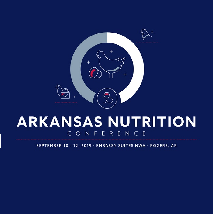 The Arkansas Nutrition Conference