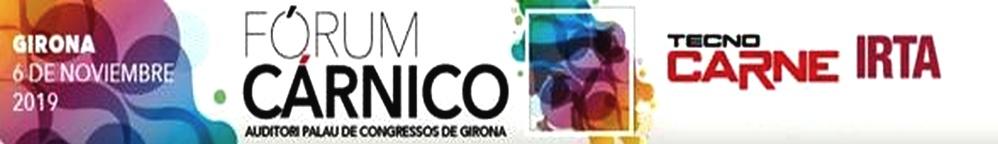 Fórum Cárnico 2019