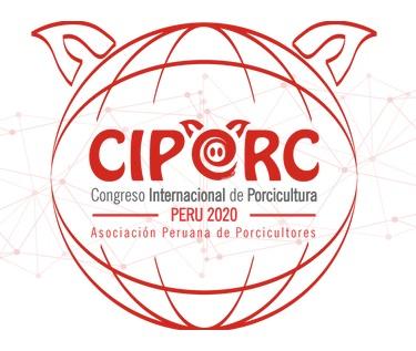 Congreso Internacional de Porcicultura & Expo Porcina PERÚ 2020 - CIPORC (postergado)