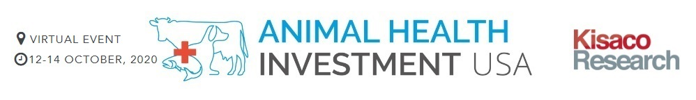 Kisaco Animal Health Investment