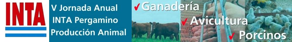 Argentina - Jornada de Producción Animal