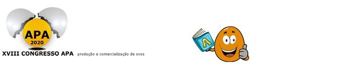 XVIII Congresso de Ovos APA 2020 - Produção e Comercialização de Ovos