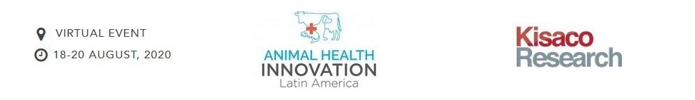 Kisaco Animal Health Innovation, Latin America
