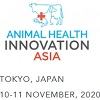 Kisaco Animal Health Innovation, Asia
