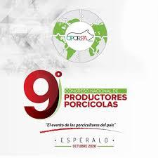 9º Congreso Nacional de Productores Porcícolas OPORPA 2021