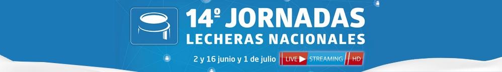 14° Jornadas Lecheras Nacionales