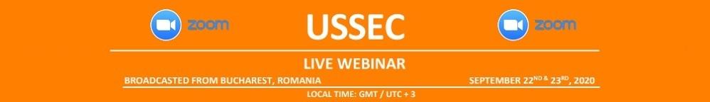 USSEC Europe Live Webinar Conference