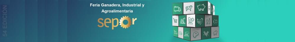 54º SEPOR Feria ganadera, Industrial y Agroalimentaria