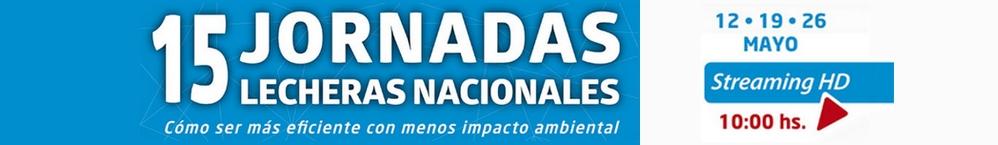 15° Jornadas Lecheras Nacionales
