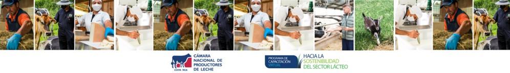 Proleche - Programa de capacitación virtual 2021