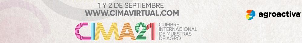 Cumbre Internacional de Muestras del Agro CIMA 21