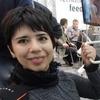Marisabel Caballero