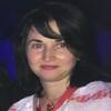 Ana Gavrӑu