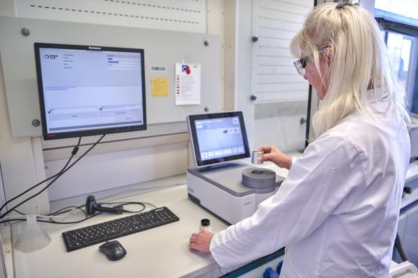 Evonik amplia oferta de serviços NIR para matérias-primas e rações para nutrição animal - Image 1