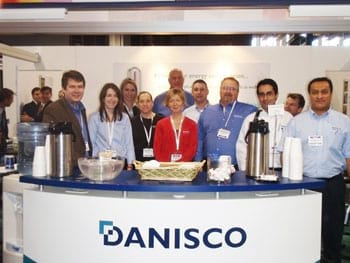 Danisco Animal Nutrition - Various