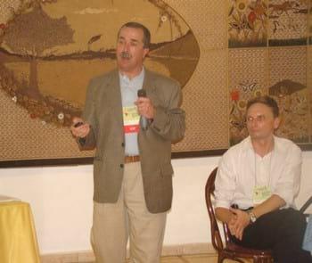 Ing. Fabio Nunes en Alltech Summit en Cuba 2009 - Vários